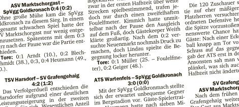 Presseartikel vom 4. Oktober 2011
