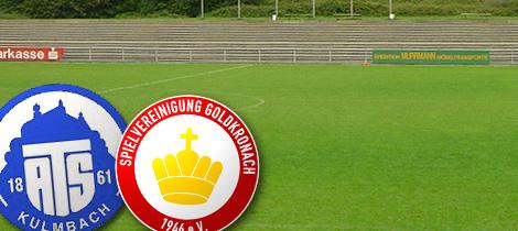 ATS Kulmbach - SpVgg Goldkronach