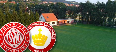 SpVgg empfängt SV Ramsenthal