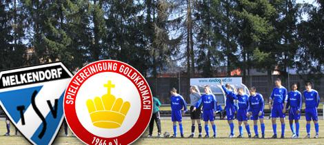 Spielankündigung TSV Melkendorf
