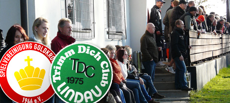 SpVgg Goldkronach - TDC Lindau