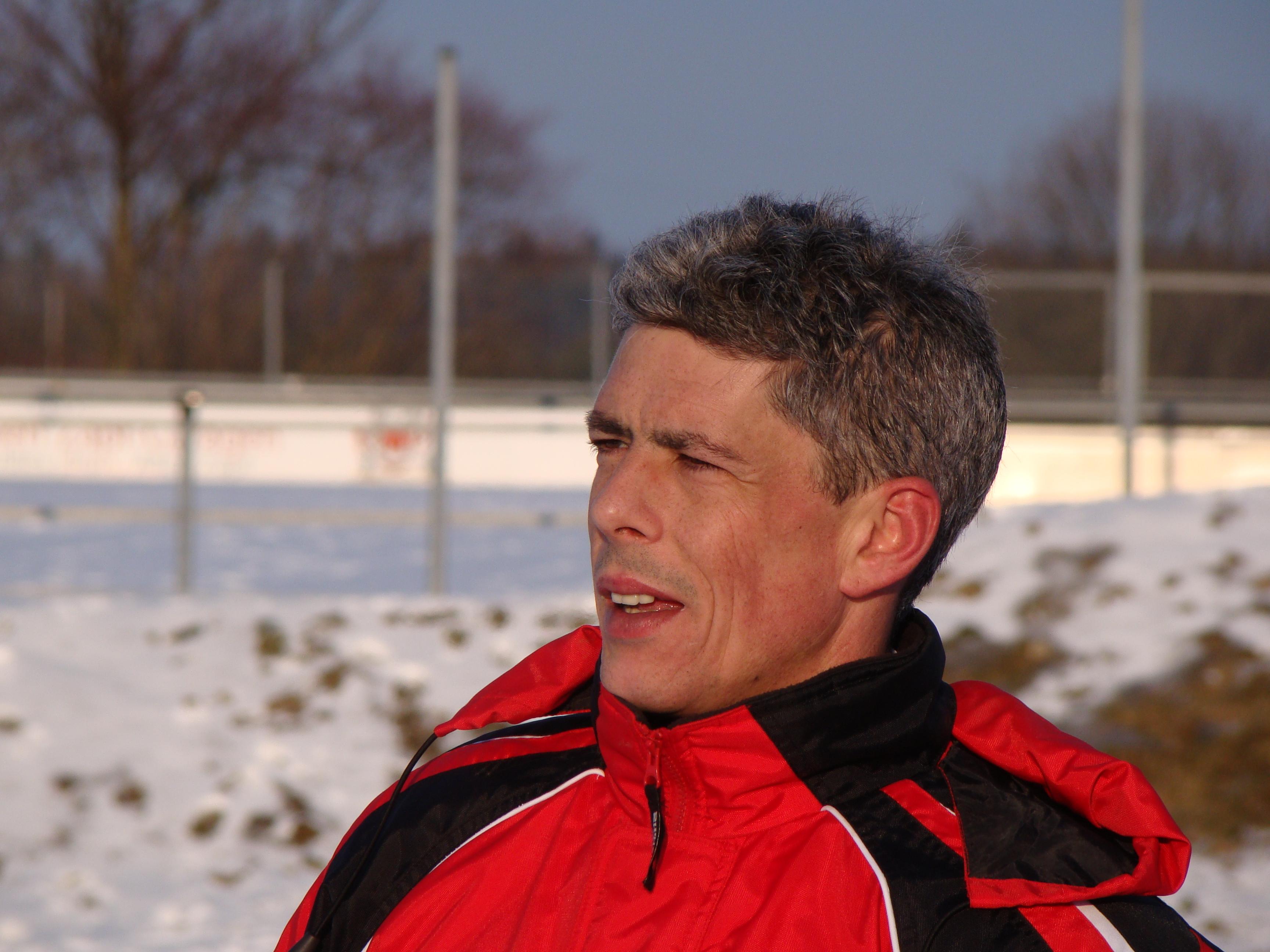 Torsten Heumann