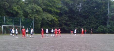 TSV Bindlach II - SpVgg