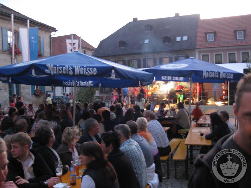 Marktplatzfest 2009