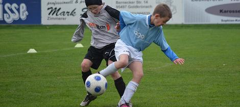 SpVgg Goldkronach – 1. FC Marktleugast