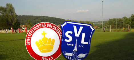 SV Lanzendorf – SpVgg Goldkronach