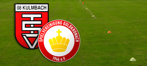 TSV 08 Kulmbach – SpVgg Goldkronach