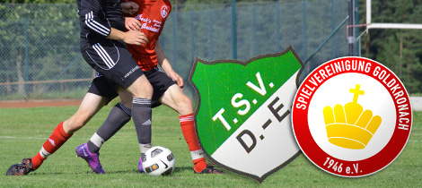 TSV Donndorf – SpVgg Goldkronach