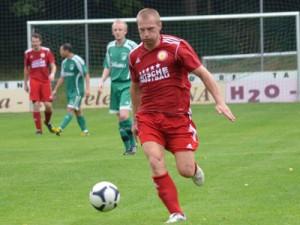 TSV Donndorf - SpVgg Goldkronach 1:2