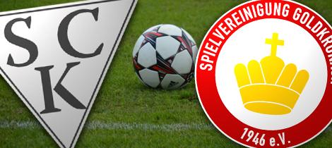 SC Kreuz Bayreuth – SpVgg Goldkronach