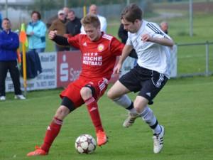SpVgg Goldkronach – Sportring Bayreuth 3:0