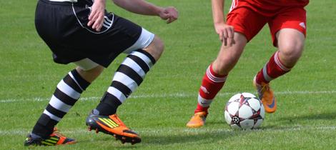 Fußball – SpVgg Goldkronach