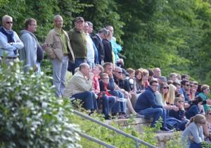 TSV Trebgast – SpVgg Goldkronach 0:7