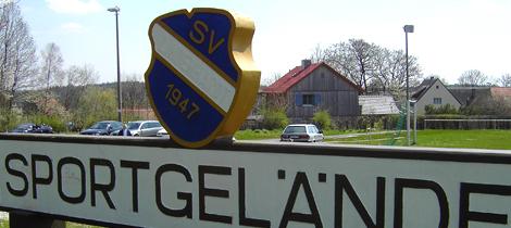 SV Lindenhardt – SpVgg Goldkronach