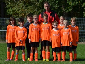 SpVgg Goldkronach: E-Junioren (U11)