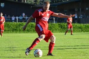 TSV Bischofsgrün – SpVgg Goldkronach