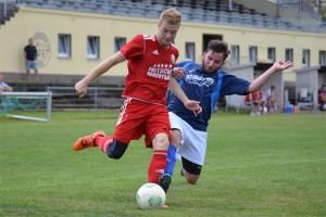 FSV Bayreuth – SpVgg Goldkronach