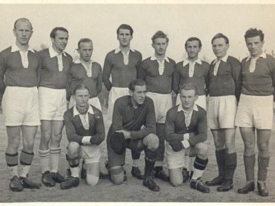 TSV Bindlach – SpVgg Goldkronach-Brandholz 0:4